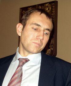 Primer viceministro checo para la Economía, Martin Jahn