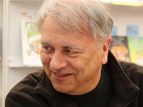 Павел Тоуфар, фото: Matěj Baťha, CC BY-SA 3.0