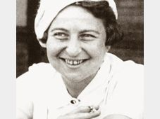 Alice Rühle-Gerstel