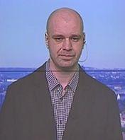 Roman Máca (Foto: Tschechisches Fernsehen)