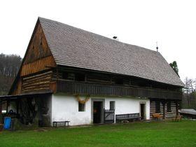 Dlaskův Statek, foto: archivo de Radio Praga