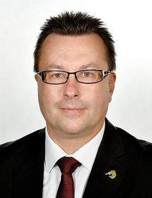 Marek Chmiel (Foto: Archiv HC Oceláři Třinec)