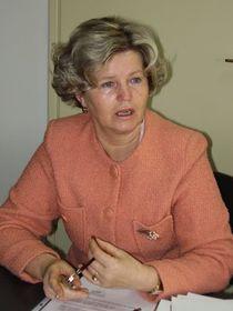 Zdeňka Čuchnilová