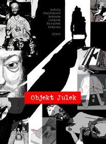'Personne suivie : Julek', photo: Větrné mlýny