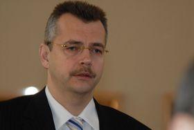 Jaroslav Tvrdík, photo: Štěpán Kotrba, ČRo