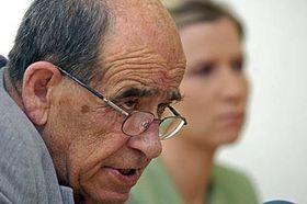 Ombudsman Otakar Motejl (Foto: ČTK)
