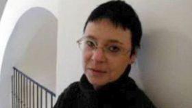 Zuzana Brabcová, photo: ČT