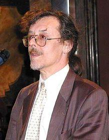 Zdeněk Uhlíř (Foto: Jana Šustová)