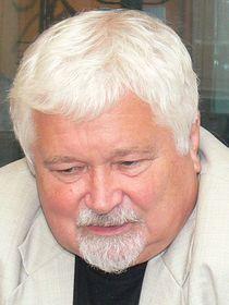 Petr Pithart (Foto: Marián Vojtek, Archiv des Tschechischen Rundfunks)