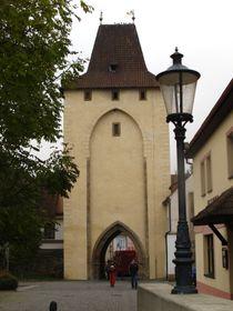 La porte de Prague, photo: Kristýna Maková