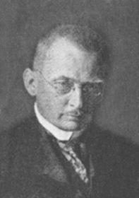 Walter Koch (Foto: Wikimedia Commons, Public Domain)