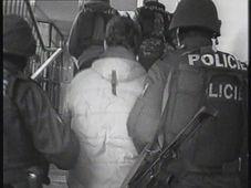 Операция «Вильма» (Фото: Полиция ЧР)