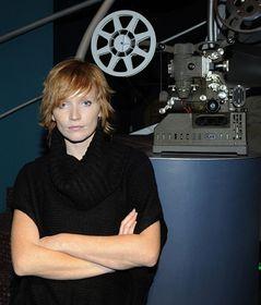 Anna Geislerová, photo: CTK