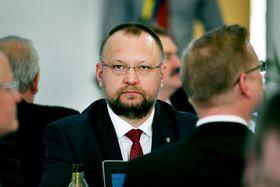 Jan Bartošek (Foto: Michaela Danelová, Archiv des Tschechischen Rundfunks)