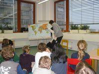 Las escuelas checas reciben del Estado poco dinero