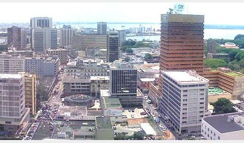 Abidjan, photo: Zenman+ Marku1988, CC BY-SA 3.0