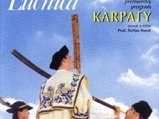 Slovak ensemble Lucnica - 'Karpaty'