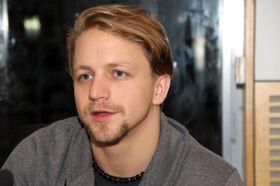 Tomáš Klus, foto: Šárka Ševčíková