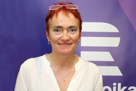 Tereza Boučková (Foto: Adam Kebrt, Archiv des Tschechischen Rundfunks)