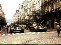 August 1968 (Foto: Leszek Sawicki)