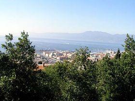 Rijeka, foto: Autorka