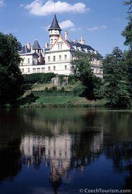 Raduň vMoravskoslezském kraji