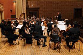Foto: Archivo del Conservatorio de Praga