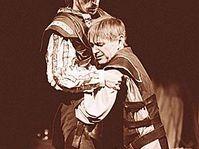 Le Théâtre Na Vinohradech - Becket ou l'Honneur de Dieu de Jean Anouilh