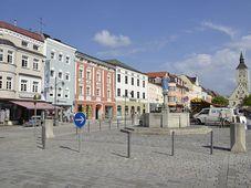 Deggendorf (Foto: High Contrast, Wikimedia CC BY 3.0 DE)