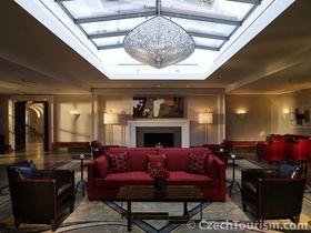 Hotel Augustine, foto: CzechTourism