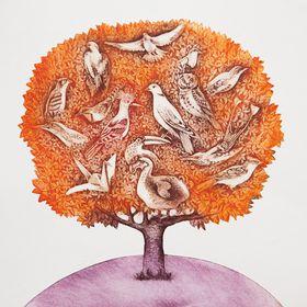 'Ornithologist's Dream', photo: archive of Míla Fürstová