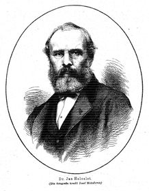 Jan Helcelet, source: public domain