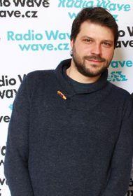 Tomáš Hodan (Foto: Martina Pavloušková, Archiv des Tschechischen Rundfunks)