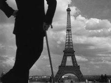 Paris, 1939 (Photo : Alexandr Hackenschmied; repro: Torst)