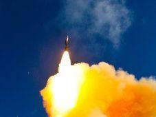 Foto: Missile Defense Agency