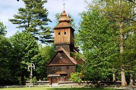 Valašské muzeum vpřírodě, foto: Zdenek Svoboda, CC BY 2.0