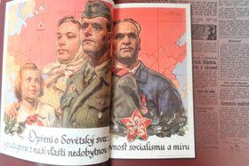 Photo: repro 'Průvodce stalinistickou Prahou' / Academia