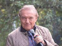 Karel Gott (Foto: David Sedlecký, Wikimedia CC BY-SA 4.0)