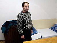Miroslav Szamszeli, photo: CTK