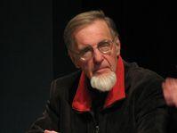 Woody Vašulka, photo: Dave Pape / Public Domain