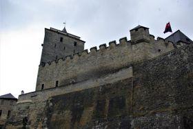 Замок Кост, фото: Vladislava Wildová, ЧРо