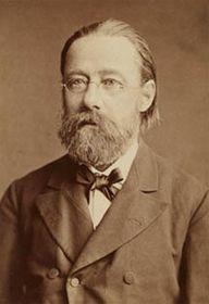 Bedřich Smetana, foto: Free Domain