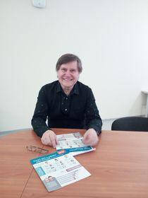 Вит Рихтер, фото: Julia Máslová