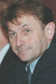 Senator Michal Zantovsky