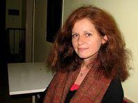 Lucie Boucher Slavíková