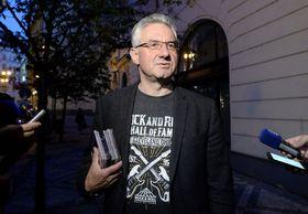 Jan Zahradil, photo: ČTK / Kateřina Šulová