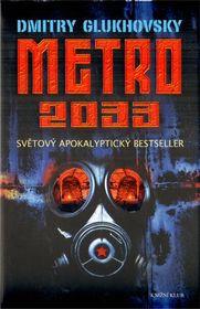 «Метро 2033», Фото: издательство Knižní klub