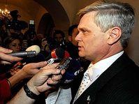 Vlastimil Tlustý (Foto: CTK)