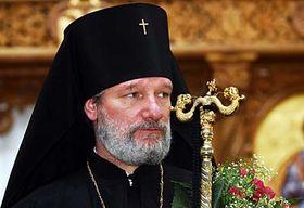 Митрополит Христофор (Фото: ЧТК)