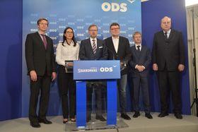 ODS (Foto: ČTK)